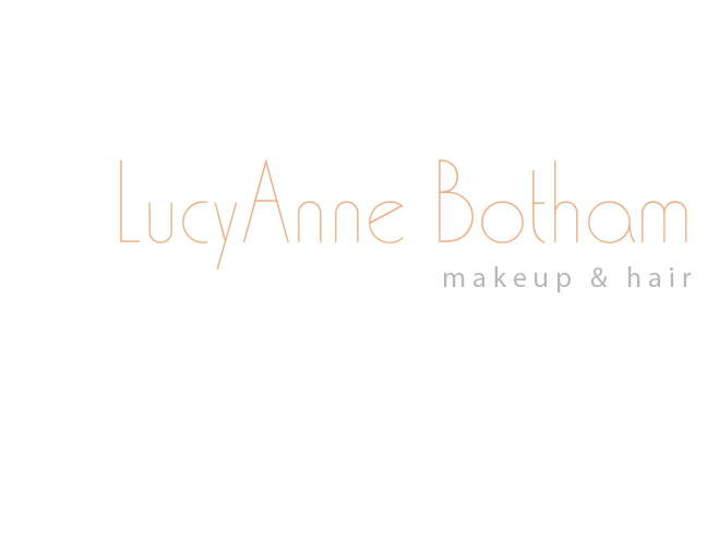 LuccyAnne Makeup & Hair - Welcome